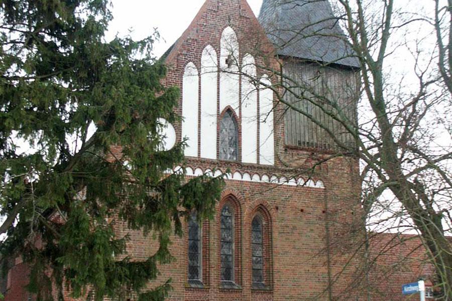 Kloster Rühn (Foto: F. Ruchhöft)