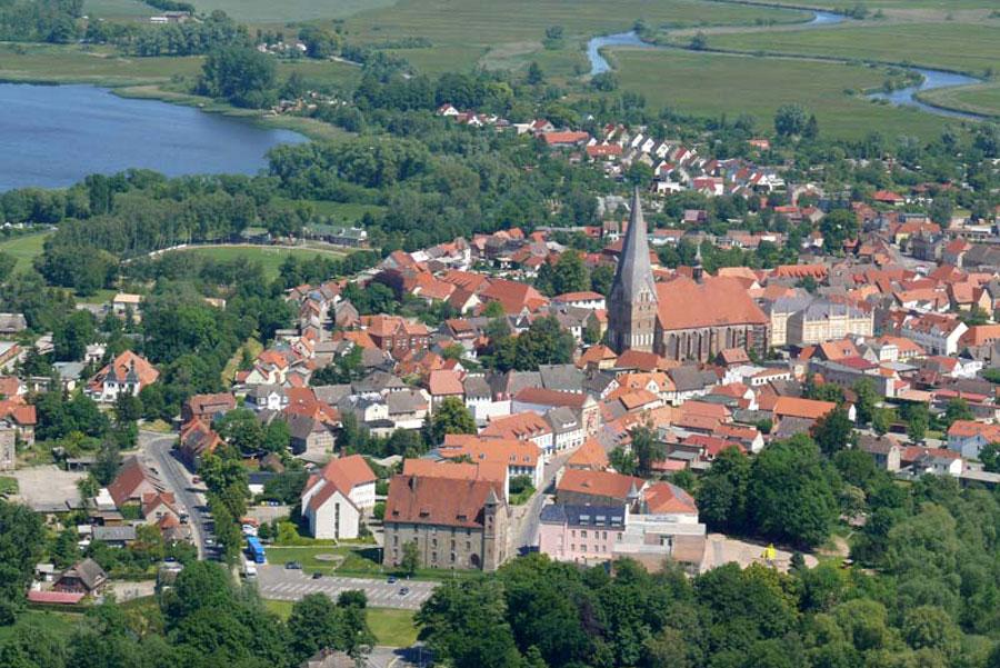 Bützow (Foto: F. Ruchhöft)